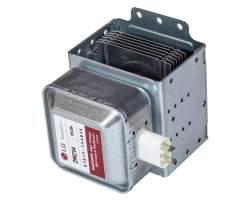 СВЧ Магнетрон LG 2М214-15CDH SVCH-001 5 пл.перпенд.