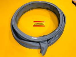 Манжета люка стиральной машины Bosch, Bosch MAXX 8, код 680768(69),683453