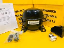 Компрессор С-К 120 Н5-02 R12 Атлант (Беларусь)