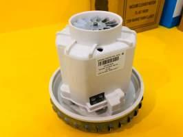 Двигатель для пылесоса Thomas 1500w  D=136 H=128mm HX-80L VAC 060UN