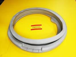 Манжета люка стиральной машины Indesit Prime, код 289414, замена 291057