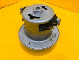 Двигатель на пылесос 2200w YDS-24  H=120h=25Ф135