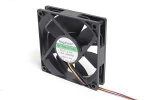 Вентилятор 120х120х25мм 12V