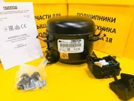 Компрессор С-ТВ 75 Н5-04 R-600 (аналог с-кн 110) Атлант (Беларусь)