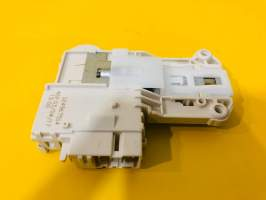 Замок люка УБЛ Zanussi Elektrolux 4 контакта, мгновенного действия1249675131,0917017