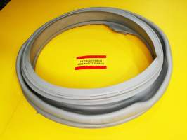 Манжета люка стиральной машины Whirpool, серии AWOE Aquasteam, 9кг, код 480111100188