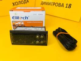Контроллер ECS-961 Elitech (1 датчик)
