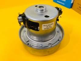 Двигатель для пылесоса 1600w YDC01PG H115 h36 Ф130