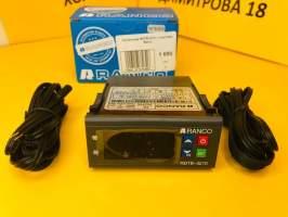 Контроллер RDTB-3210 c 2 датчика Ranco
