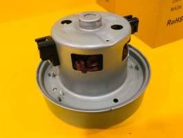 Двигатель для пылесоса Samsung 1400w H117мм, h=32mm,D=130mm, d=84mm, с выступом