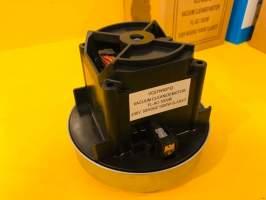 Двигатель для пылесоса Philips 1600w D=134mm H=118mm
