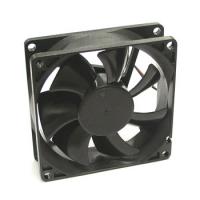 Вентилятор 80х80х25мм 220-240V YJF 8025 HBL
