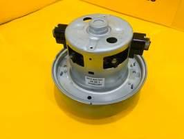 Двигатель на пылесос Samsung 1800w H116м, h=34mm,D=134,5mm, d=85mm