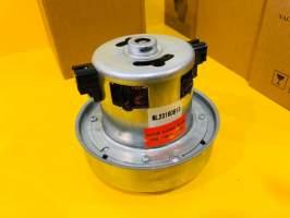 Двигатель для пылесоса LG 2000w . H=121mm, h=32,2mm, D=129,3m, d=83 Италия